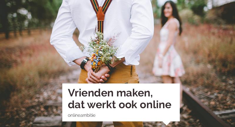 Online klanten werven